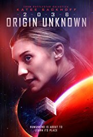 Subtitrare 2036 Origin Unknown (2018)