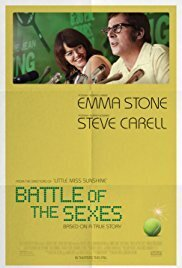 Subtitrare Battle of the Sexes (2017)