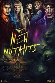 Subtitrare The New Mutants (2020)