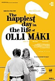Subtitrare  The Happiest Day In The Life Of Oll Mak  /  Hymyilevä Miesi(2016)