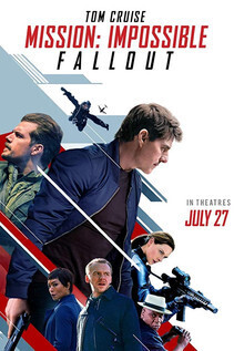 Subtitrare Mission: Impossible - Fallout (2018)