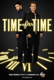 Subtitrare Time After Time - Sezonul 1 (2017)