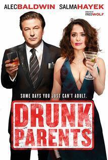 Subtitrare Drunk Parents (2019)