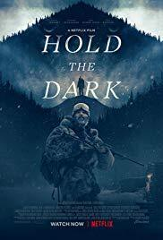 Subtitrare Hold the Dark (2018)