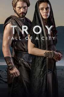 Subtitrare Troy: Fall of a City - Sezonul 1 (2018)