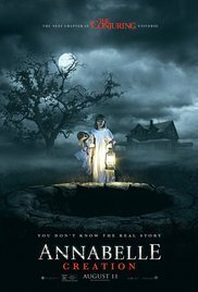 Subtitrare Annabelle: Creation (2017)