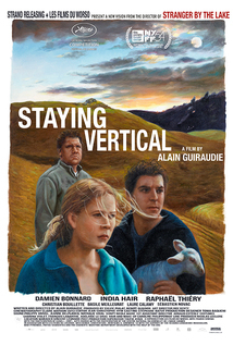 Subtitrare  Rester vertical AKA Staying Vertical (2016)
