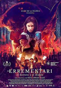 Subtitrare Errementari: The Blacksmith and the Devil (2017)