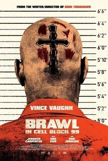 Subtitrare Brawl in Cell Block 99 (2017)