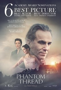 Subtitrare Phantom Thread (2017)