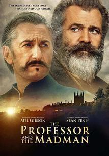Subtitrare The Professor and the Madman (2019)