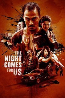 Subtitrare The Night Comes for Us (2018)