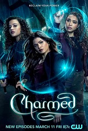 Subtitrare Charmed - Sezonul 2 (2018)