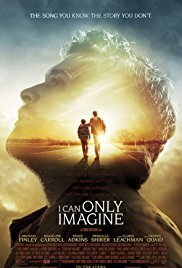 Subtitrare I Can Only Imagine (2018)