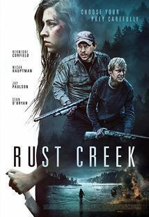 Subtitrare Rust Creek (2018)