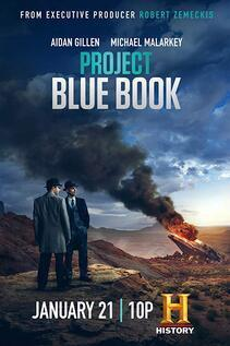 Subtitrare Project Blue Book - Sezonul 2 (2019)