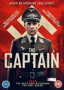 Subtitrare Der Hauptmann (The Captain) (2017)