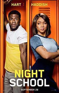 Subtitrare Night School (2018)
