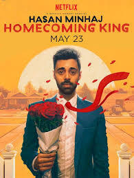 Subtitrare Hasan Minhaj: Homecoming King (2017)