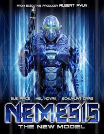 Subtitrare Nemesis 5: The New Model (2017)