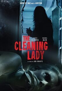 Subtitrare The Cleaning Lady (2018)