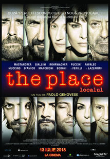 Subtitrare The Place (2017)