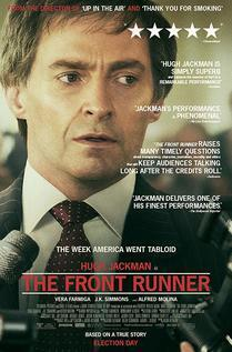 Subtitrare The Front Runner (2018)