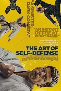 Subtitrare The Art of Self-Defense (2019)
