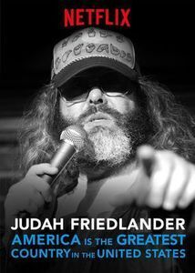 Subtitrare Judah Friedlander: America is the Greatest Country in the United States (2017)