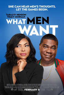 Subtitrare What Men Want (2019)