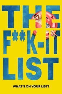 Subtitrare The F**k-It List (2020)