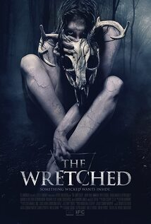 Subtitrare The Wretched (2019)