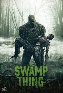 Subtitrare Swamp Thing - Sezonul 1 (2019)