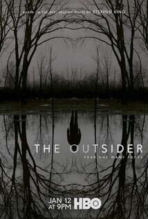 Subtitrare The Outsider - Sezonul 1 (2020)