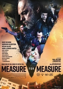Subtitrare Measure for Measure (2019)