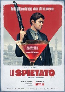 Subtitrare Lo Spietato (The Ruthless) (2019)