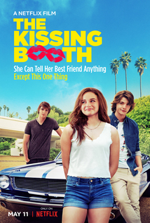 Subtitrare The Kissing Booth 2 (2020)
