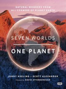 Subtitrare Seven Worlds One Planet -Sezonul 1 (2019)